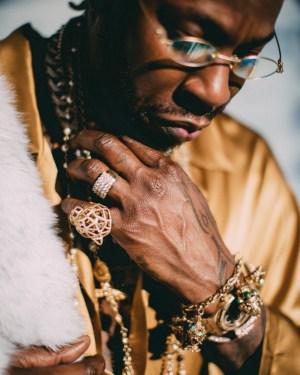 2 Chainz - Stack & Flip Ft. Jeremih & Gucci Mane